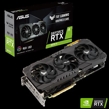 TUF Gaming GeForce RTX ™ 3070 Ti
