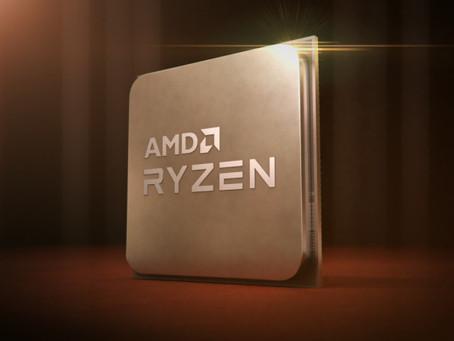 Así son las CPU más rápidas del mundo para gaming: AMD Ryzen 5000 Zen 3