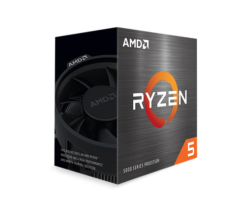 AMD Ryzen™ 5 5600G