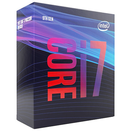 PROCESADOR INTEL® CORE™ i7-9700K