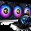 Thumbnail: AORUS WATERFORCE X 360