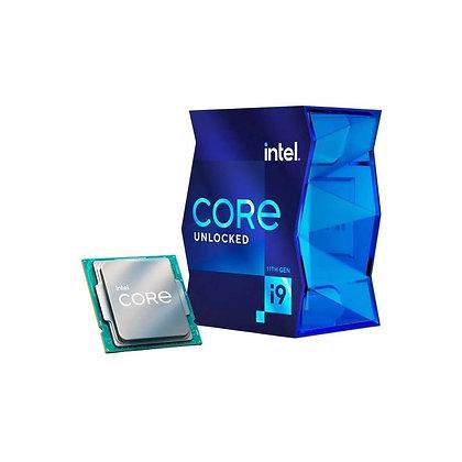 Intel® Core™ i9-11900K