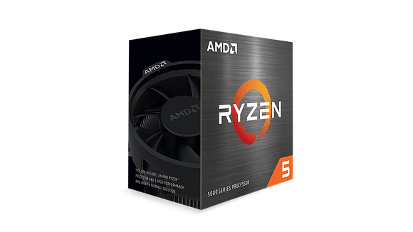 Procesadores Ryzen™ 5 5600X