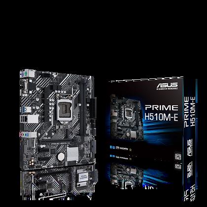 PRIME H510M-E