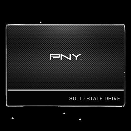 ESTADO SOLIDO 120 GB PNY SATA 3