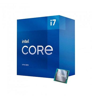 Intel® Core™ i7-11700