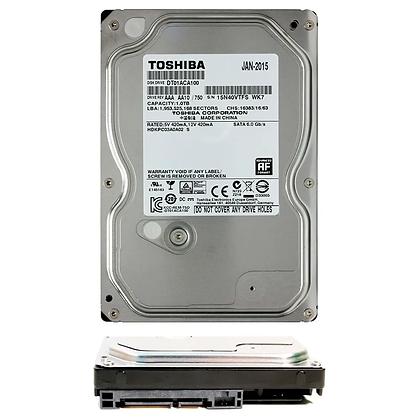 SATA 1 TB PC TOSHIBA