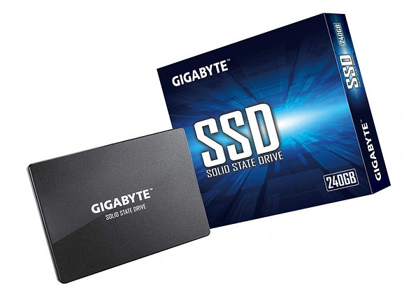 ESTADO SOLIDO 240 GB GIGABYTE SATA 3