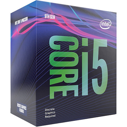Procesador Intel® Core™ i5-9400F