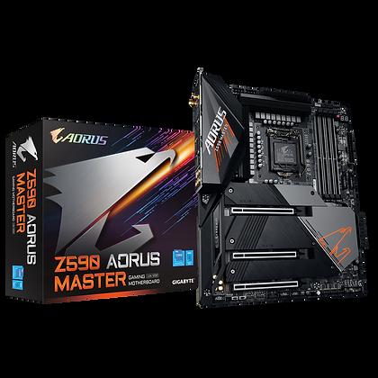 Z590 AORUS MASTER (rev. 1.0)