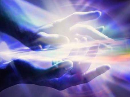 Messaggio per l'umanità 16.03.2020 i prossimi tempi (virus e extraterrestri) Channel Lia M. Bordoni