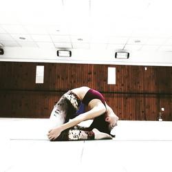 Flexion en arrière
