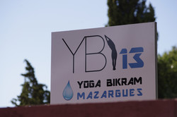 YB 13