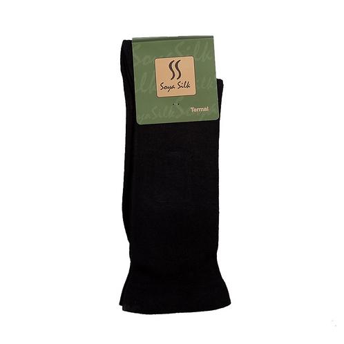 Wide-Neck Comfort Socks