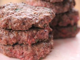 Organ Meat Burger Recipe   Nutrient Dense