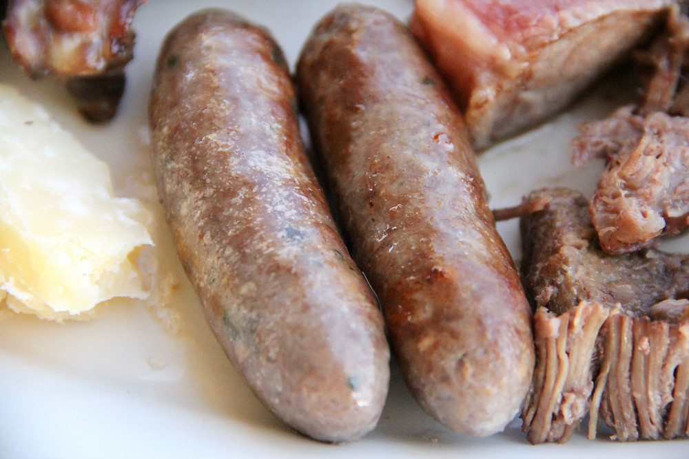 carnivore diet recipes for homemade italian sausage links