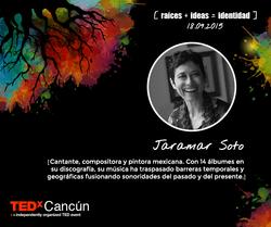 Ponente: Jaramar Soto