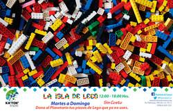 Isla de Lego