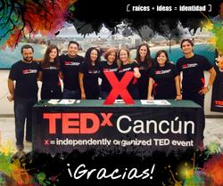 Staff de TEDx