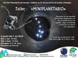 Miniplanetario