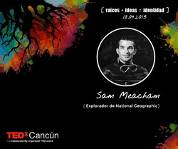 Ponente:  Sam Meacham
