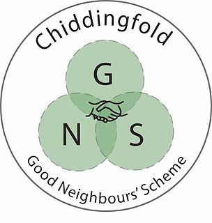 Good Neighbours'  Scheme