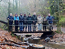 Walking Group - Men's