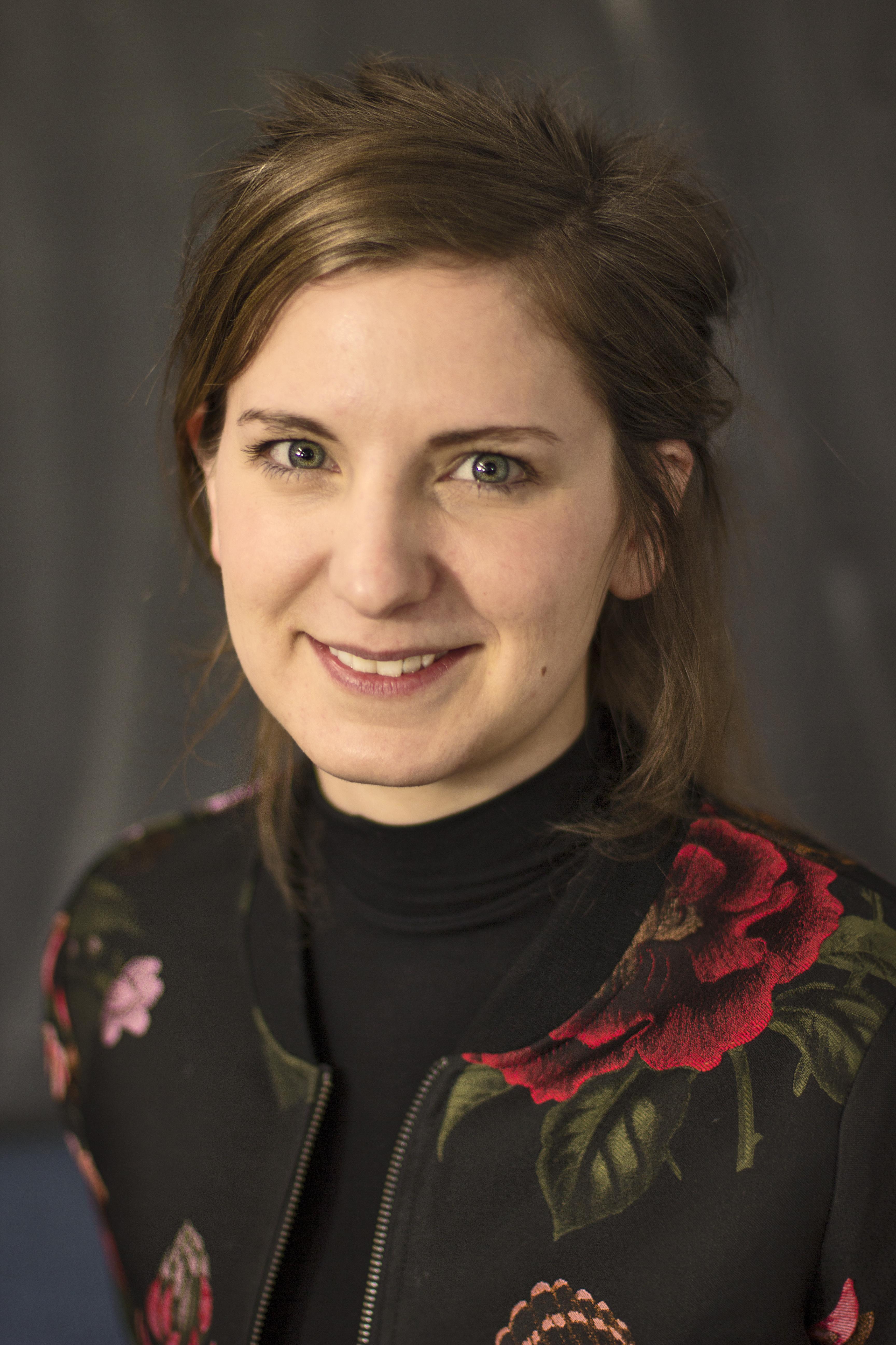 Maria Rejkjær