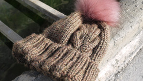 Tuto bonnet Passiflore