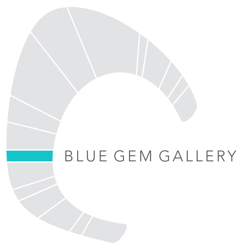 Blue Gem Gallery Logo