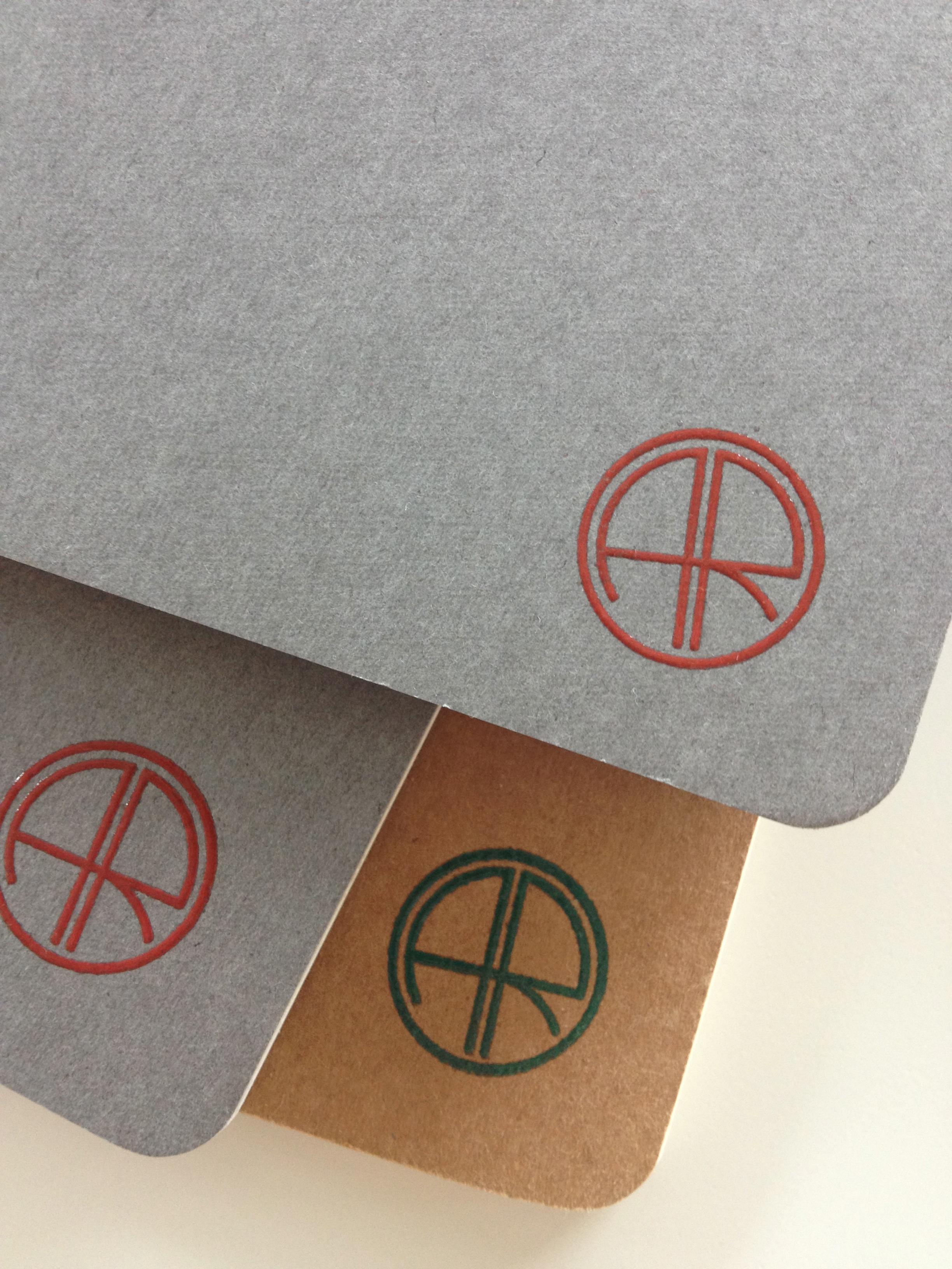 AR Stamp