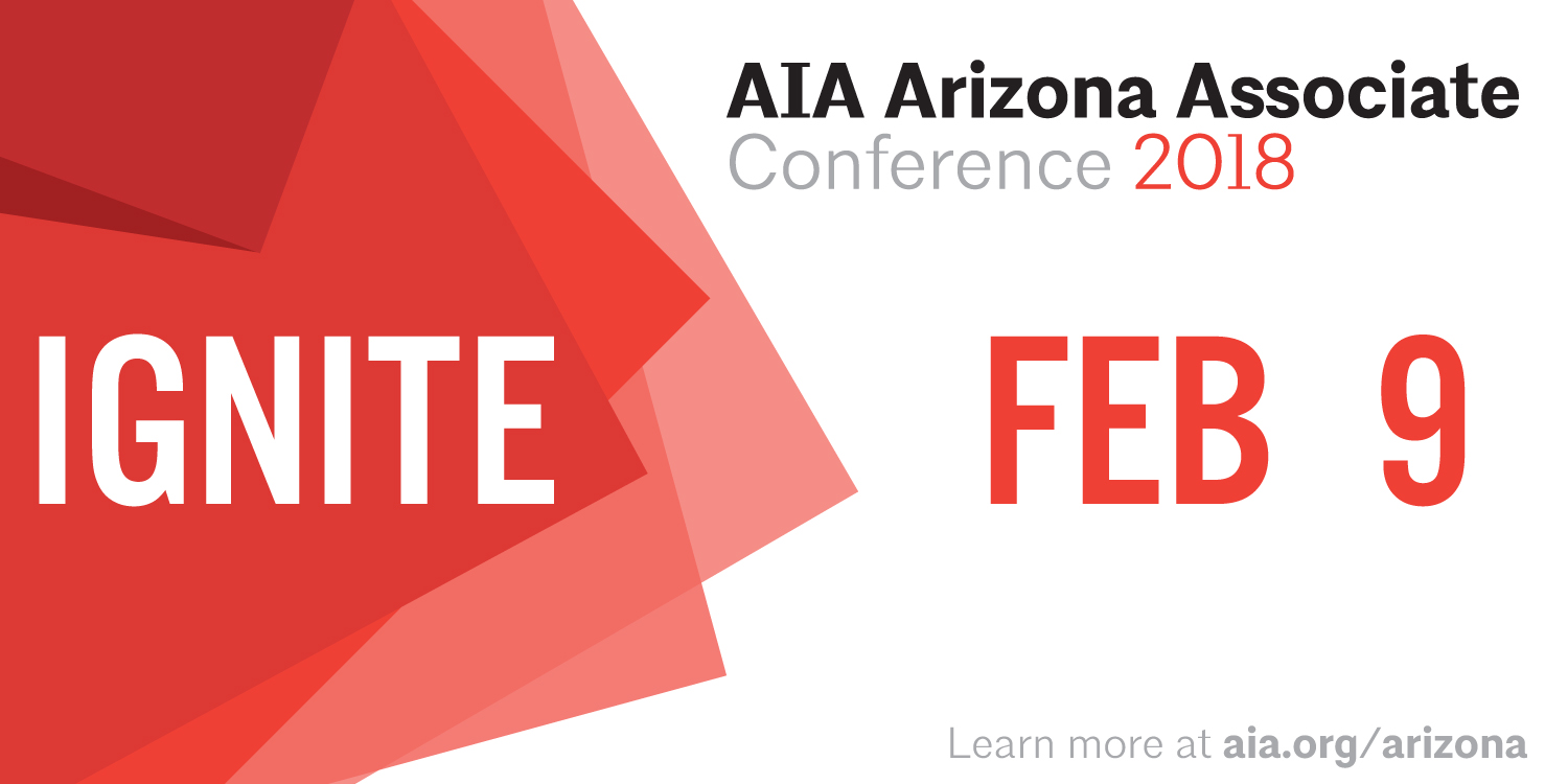 AIA Arizona Associates Conference 18