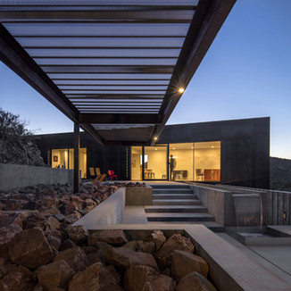 Chernus - Welch Residence featured in Residential Design Magazine