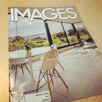 Casa Mancusi Featured in Images AZ Magazine