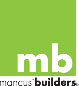 Mancusi Builders Logo