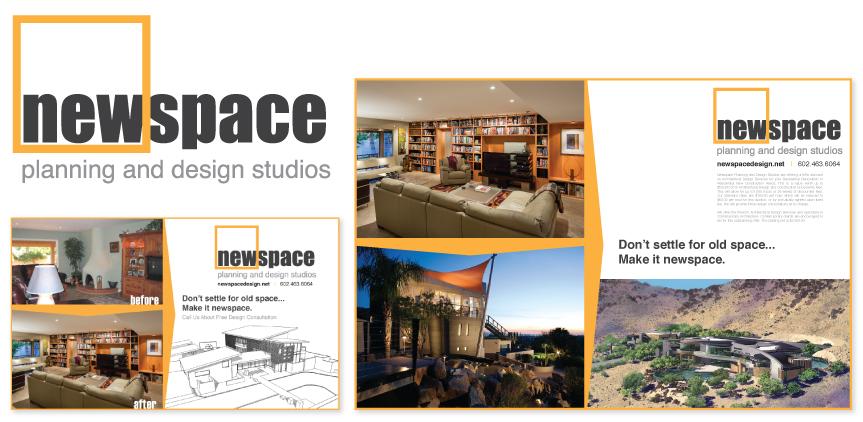 Newspace Graphics