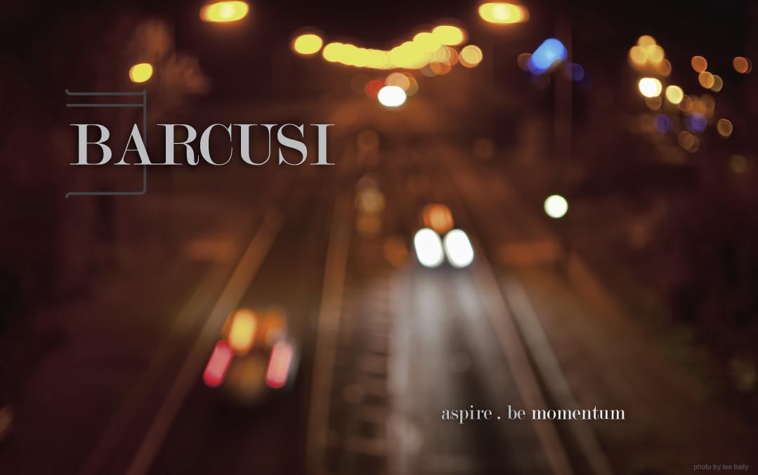 BARCUSI Ad 4