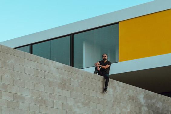 Nick Mancusi Featured in Voyage Phoenix