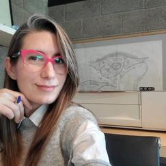 Cynthia Godínez
