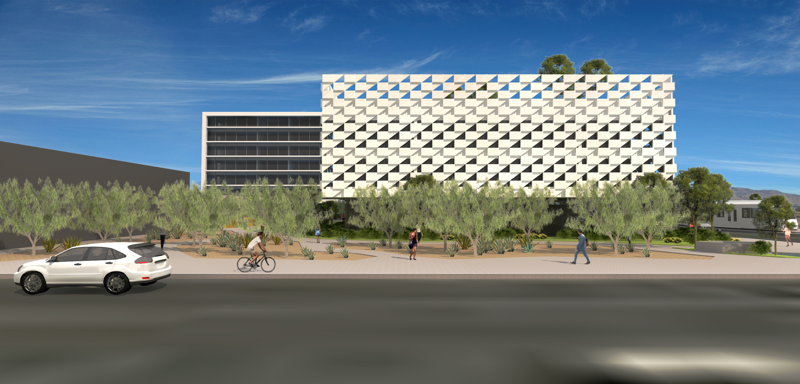 Art Space/New School Tempe