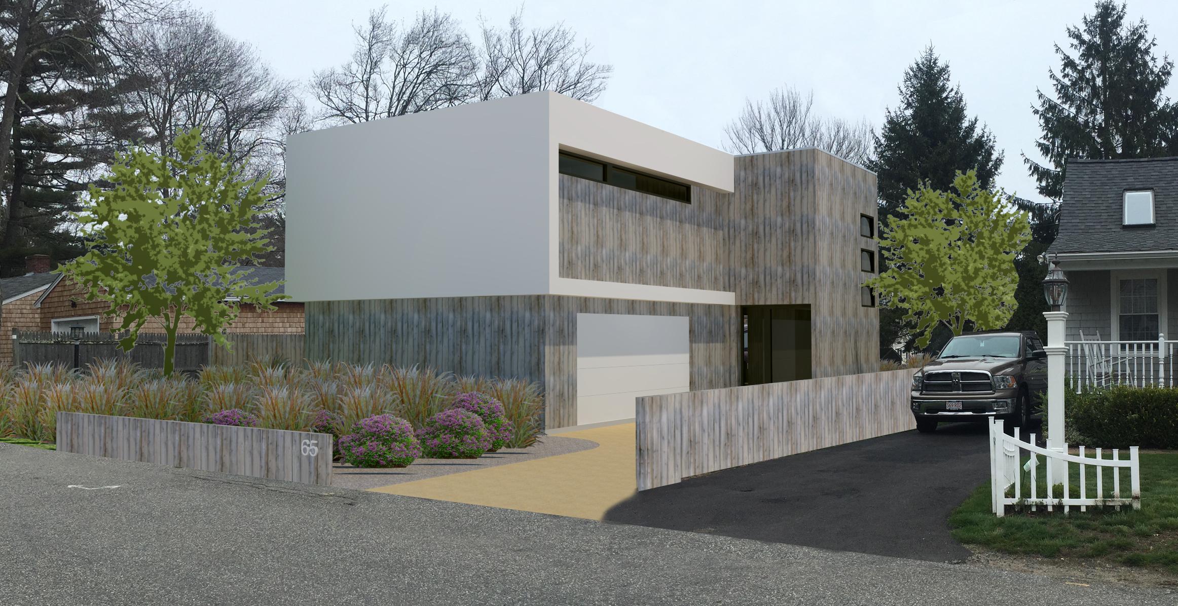 Phelan Residence