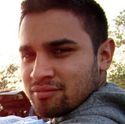 Gilberto Rey