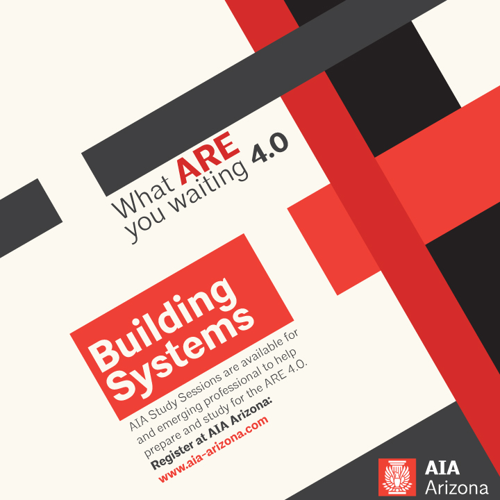 AIA Arizona ARE Study Sessions