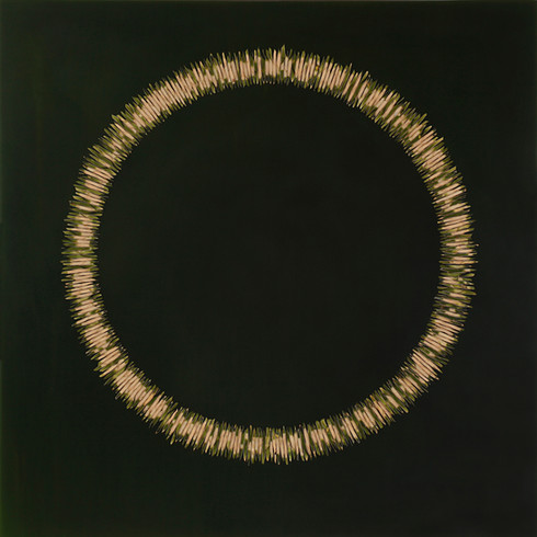 """Circle Dream 38 
