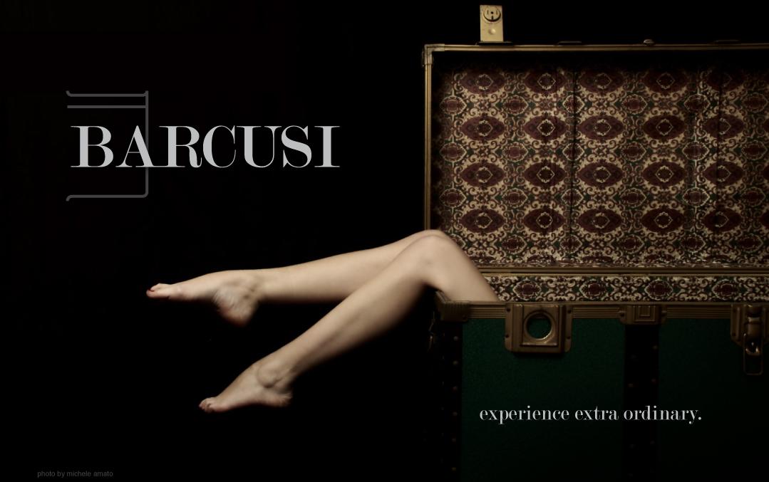 BARCUSI Ad