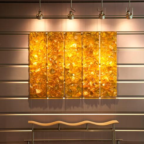 Shedding Light | Appaloosa Library | Scottsdale Public Art | Scottsdale, Arizona