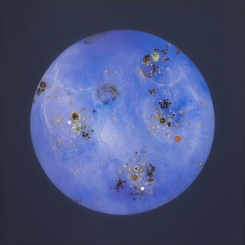 """Blue Moon 5  