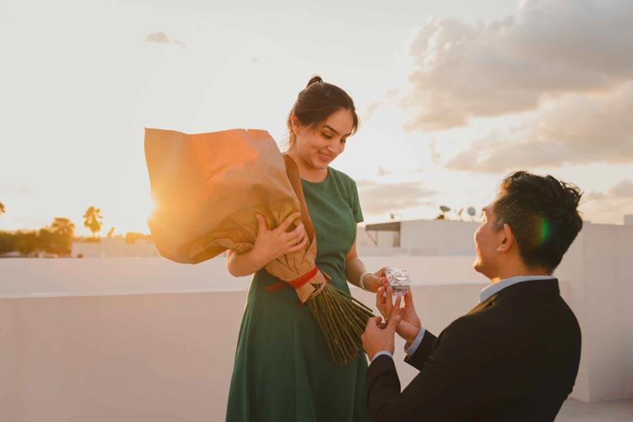 Propuestas de matrimonio monterrey