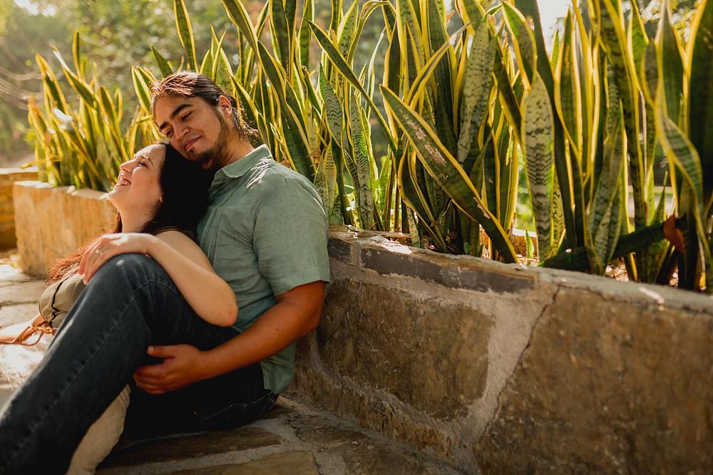 Sesion de fotos en Hacienda los Olivos Monterrey Nuevo Leon