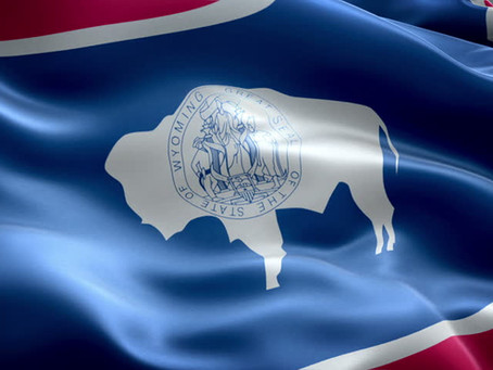Revenue Committee Considers Wyoming Tax Structure